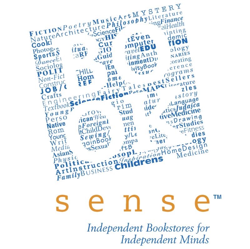 Book Sense vector