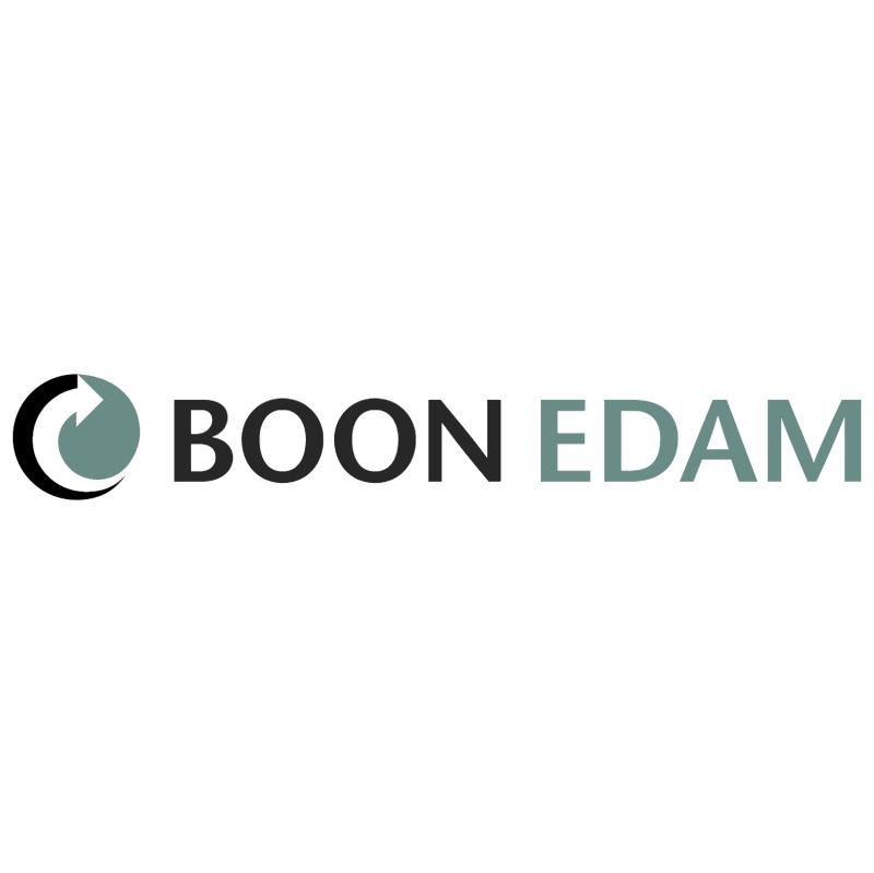 Boon Edam vector