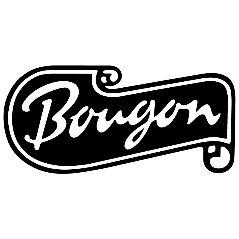 Bougon vector