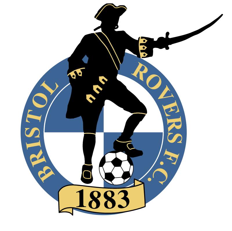 Bristol Rovers FC 7850 vector