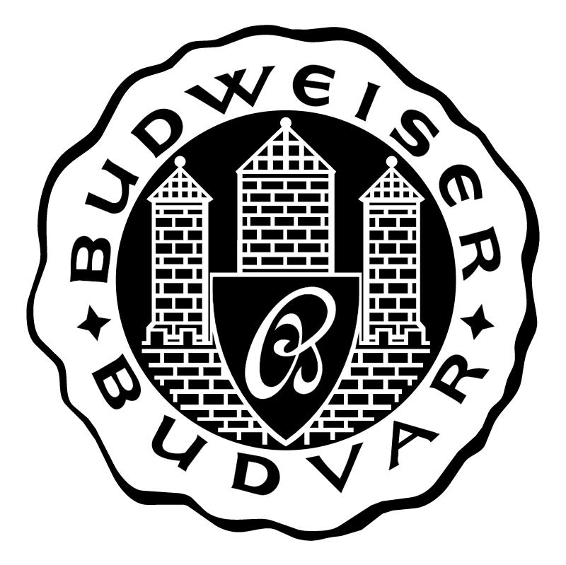 Budweiser Budvar 80492 vector