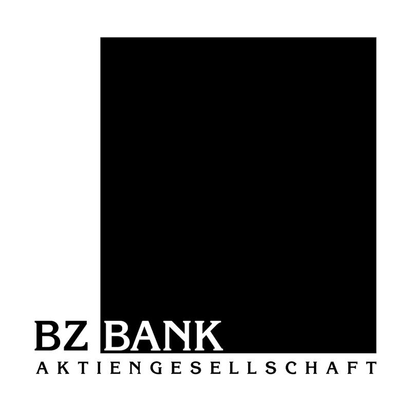 BZ Bank vector