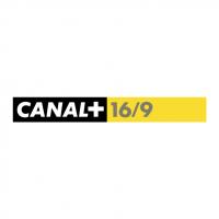 Canal+ 16 9 vector