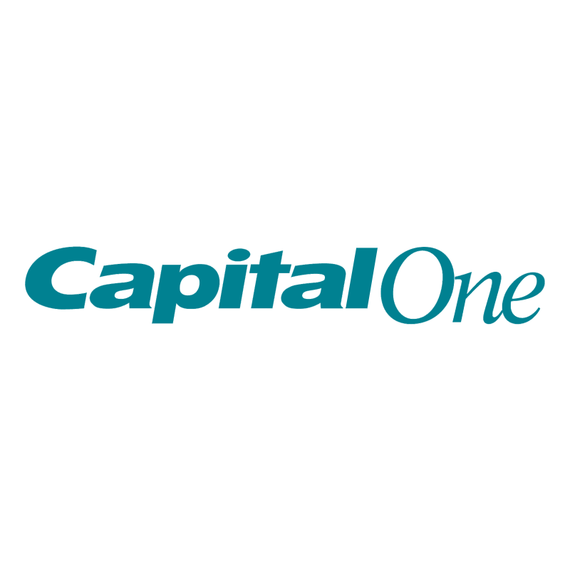 Capital One vector