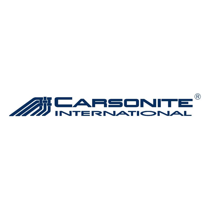 Carsonite International vector