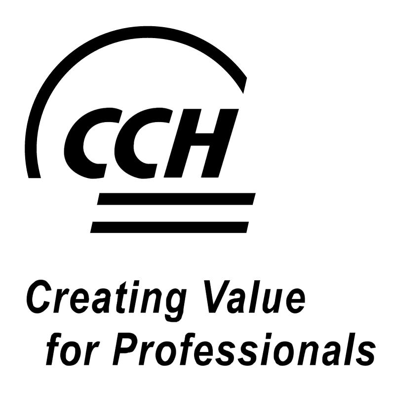 CCH vector logo