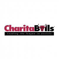 CharitaBulls vector
