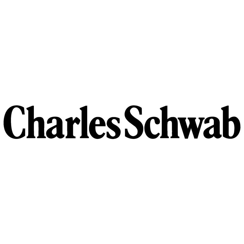 Charles Schwab vector