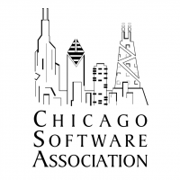 Chicago Software Association vector