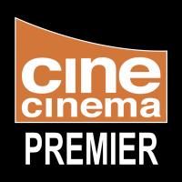 Cine Cinema Premier vector
