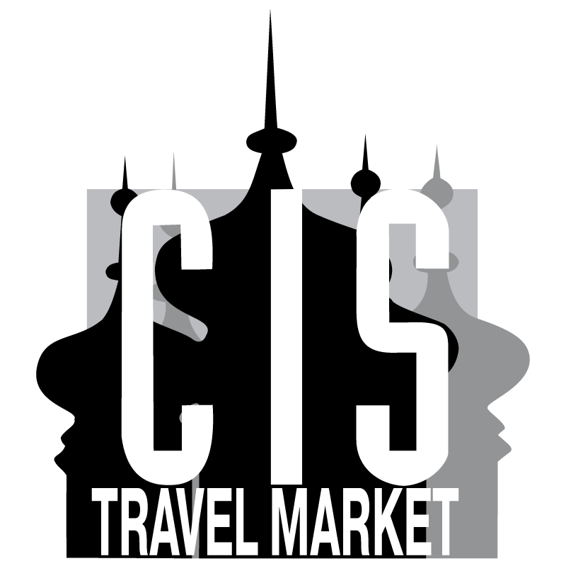 CIS Travel Market 5505 vector
