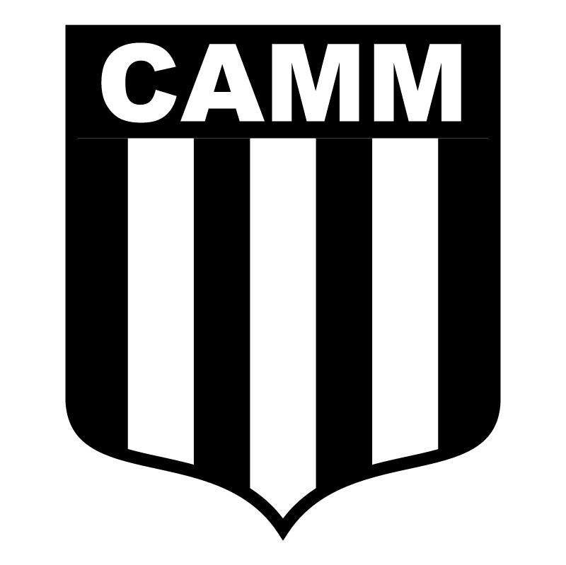 Club Atletico Mariano Moreno de Junin vector