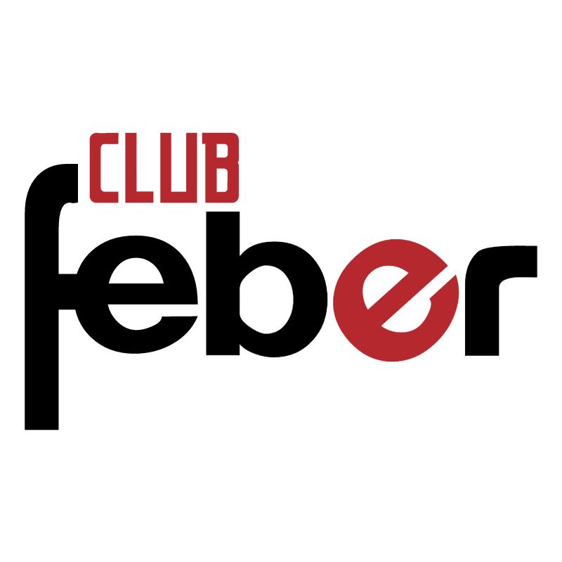Club Feber vector