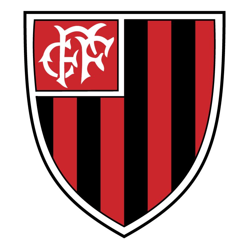 Clube de Futebol Florestal de Ibiruba RS vector
