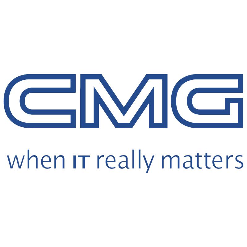 CMG vector
