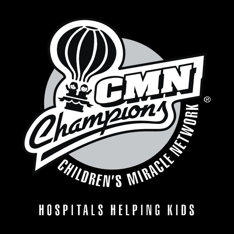CMN Champions vector