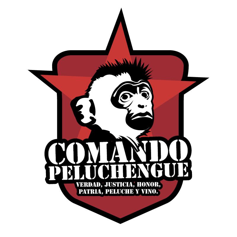 Comando Peluchengue vector