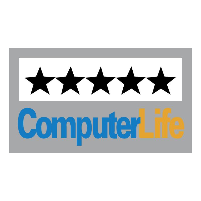Computer Life vector