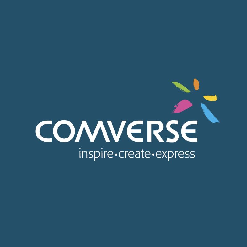 Comverse vector logo