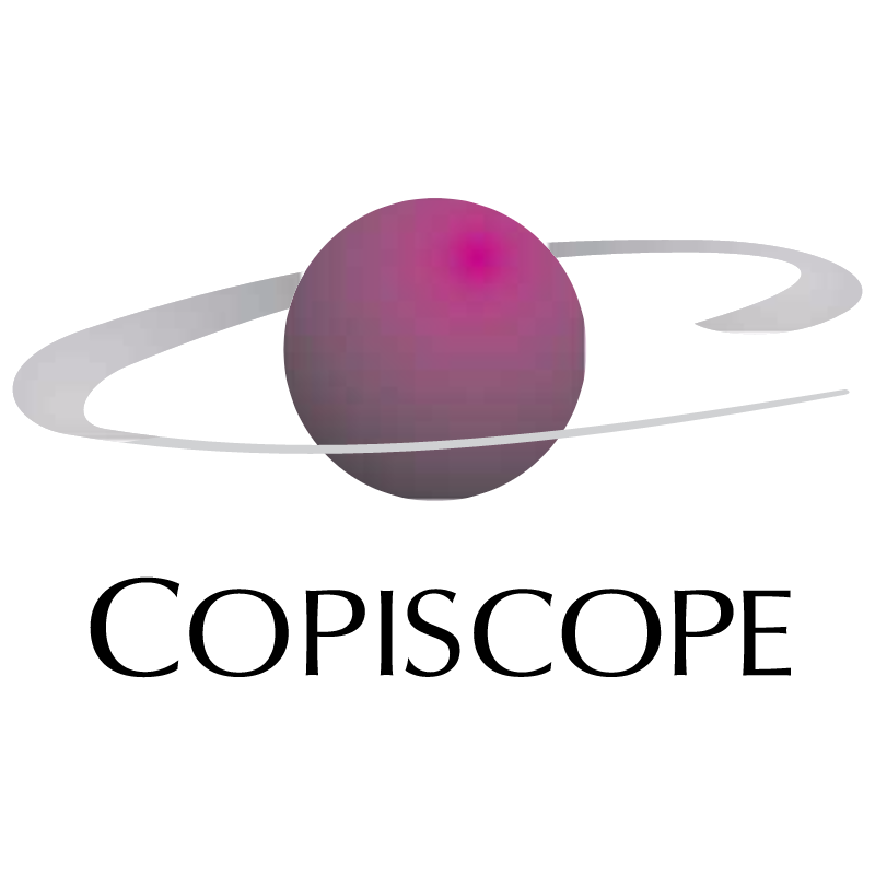 Copiscope vector