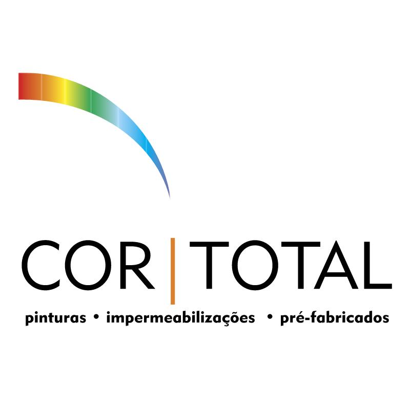 cor total vector