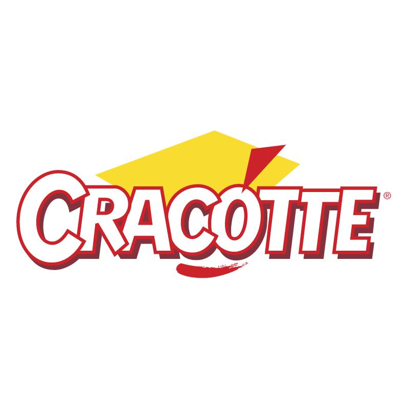 Cracotte vector logo