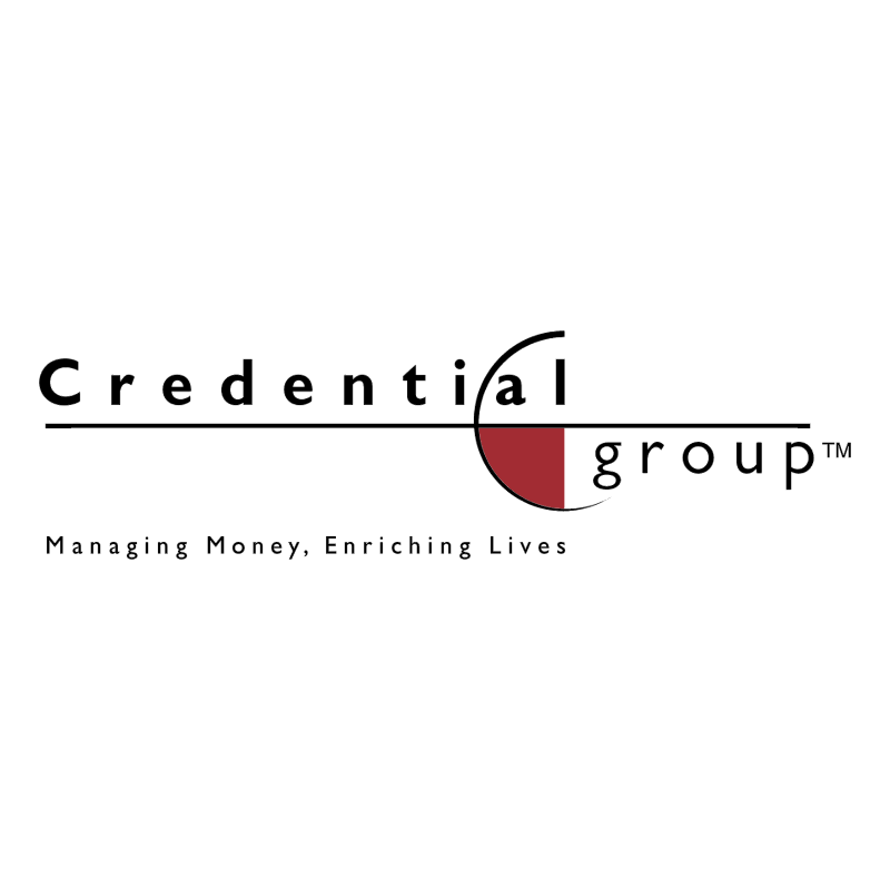 Credential Group vector