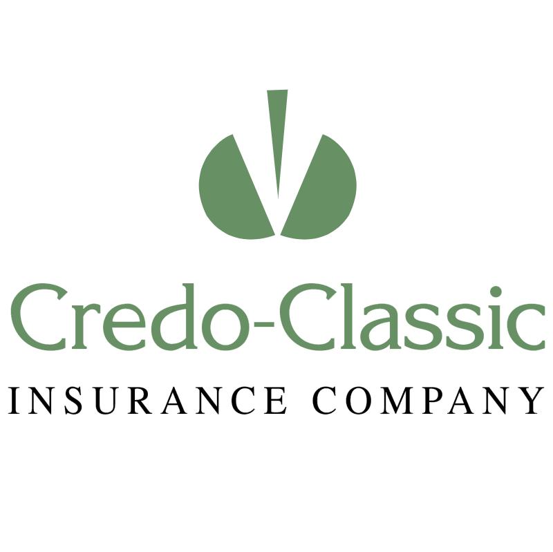 Credo Classic vector