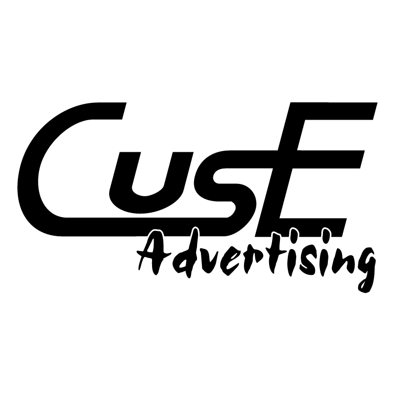 CusE advertising vector