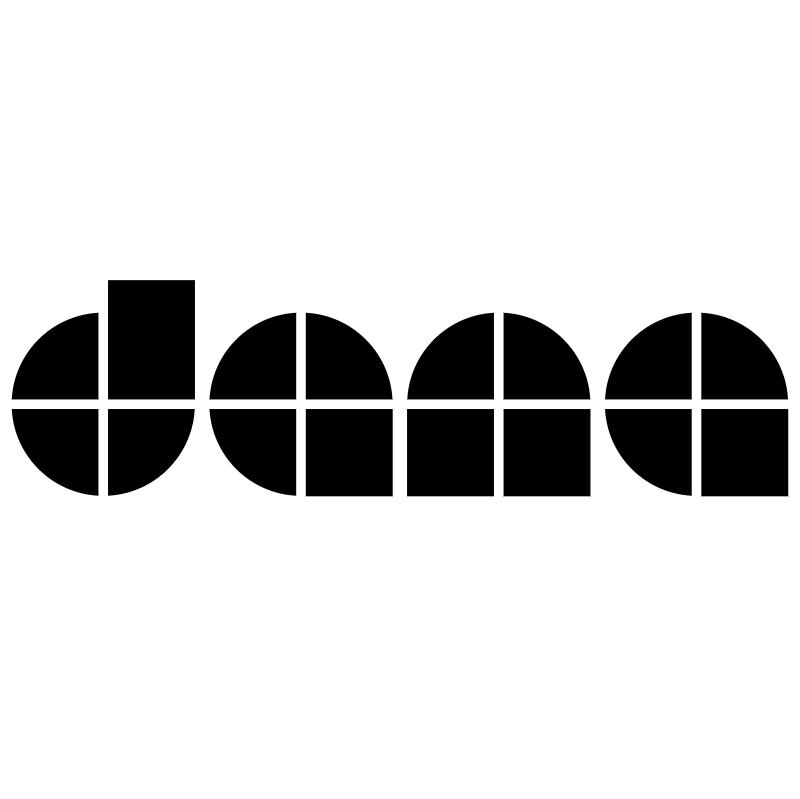 Dana vector logo