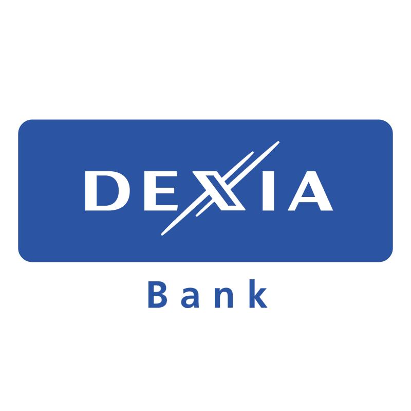 Dexia Bank vector