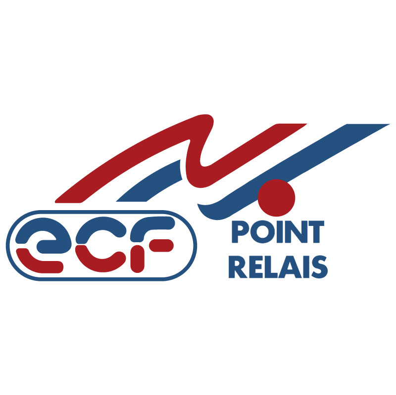 ECF Point Relais vector