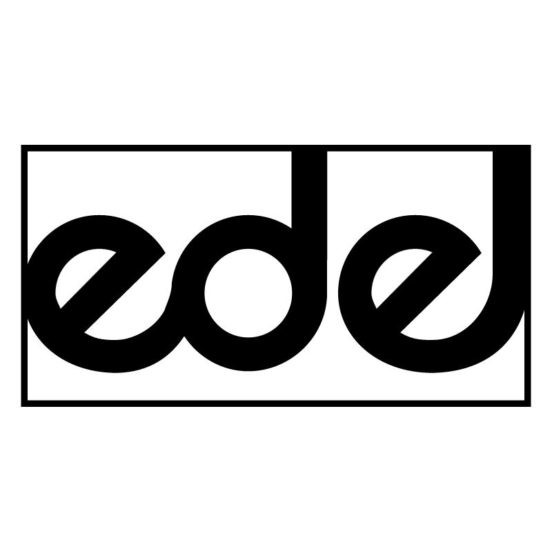 Ede Music vector