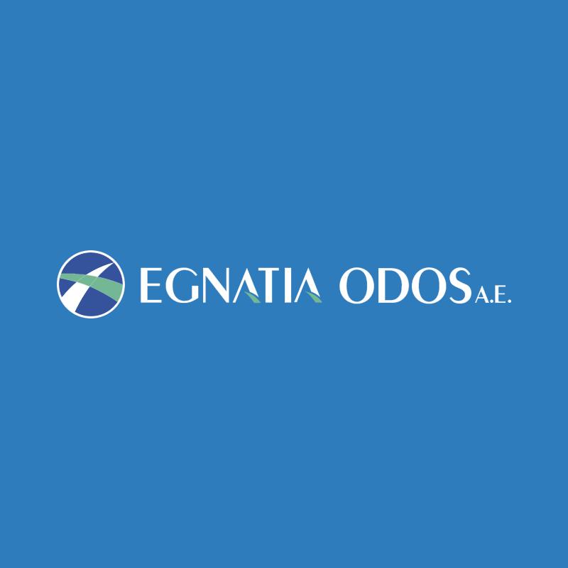 Egnatia Odos vector