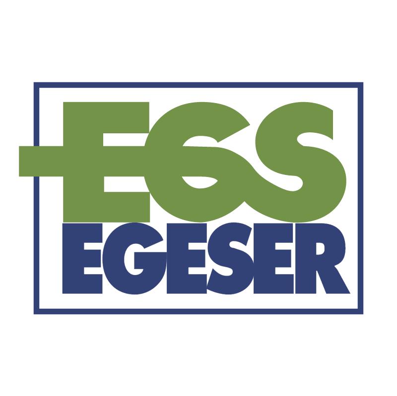 EGS Egeser vector