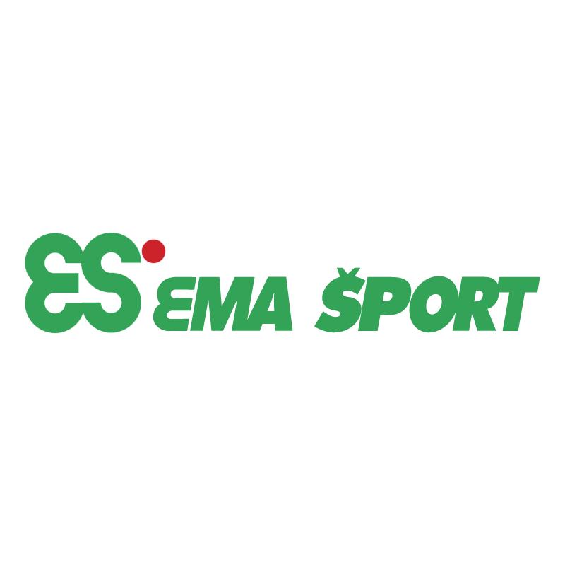 Ema sport vector