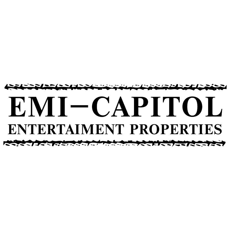 EMI Capitol vector