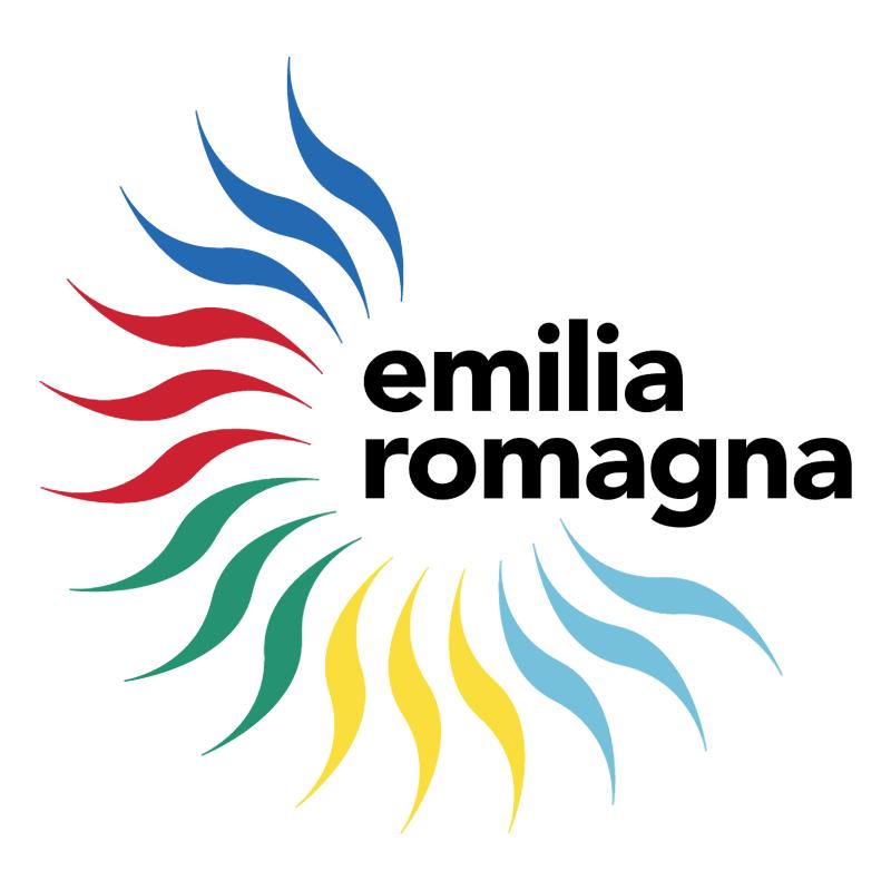 Emilia Romagna vector