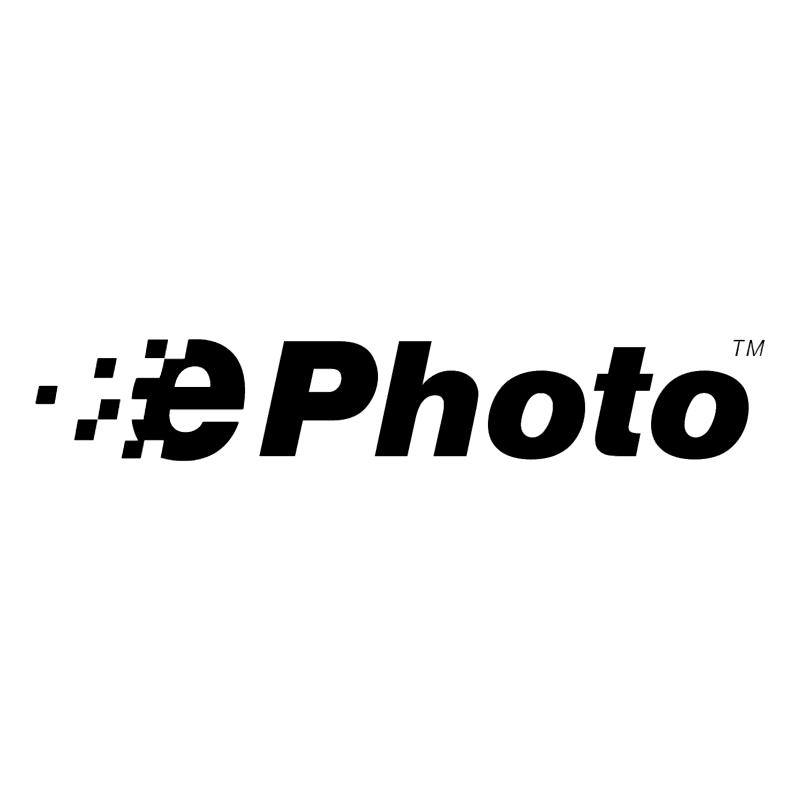 ePhoto vector