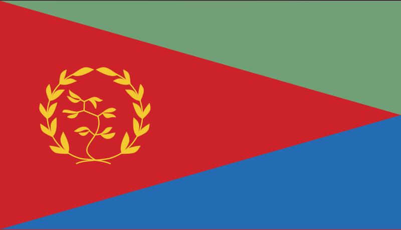 eritrea2 vector