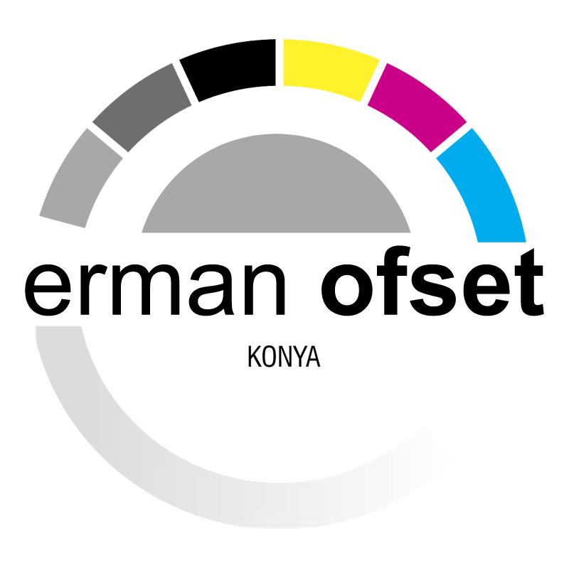 Erman Ofset vector