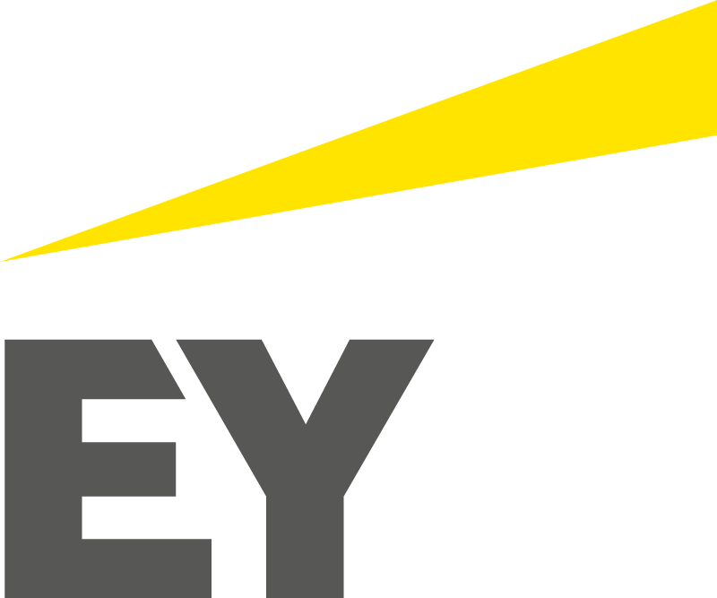Ernst & Young EY vector