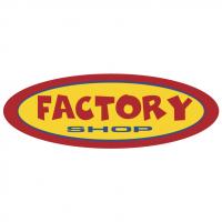 Factory Shop vector