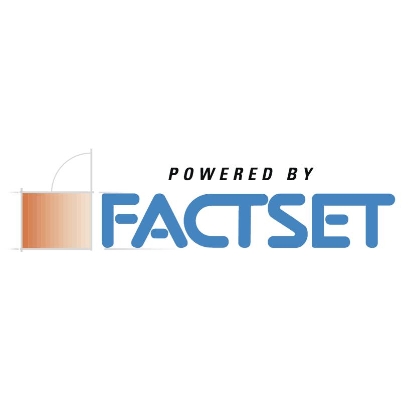 Factset vector logo