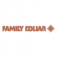 Family Dollar vector
