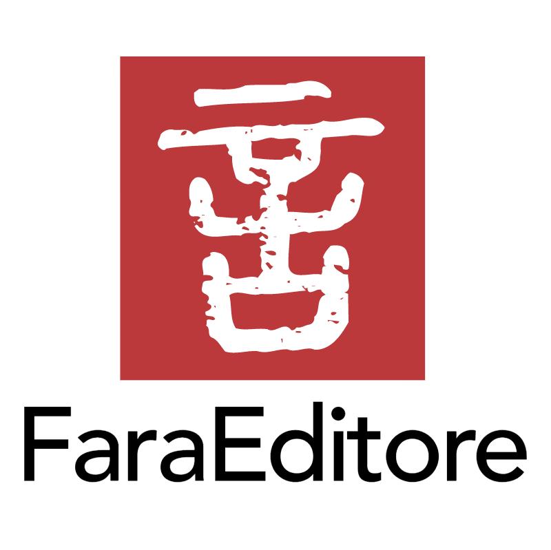 Fara Editore vector