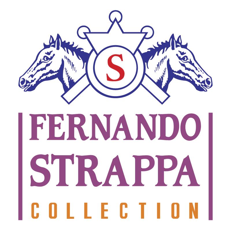Fernando Strappa vector