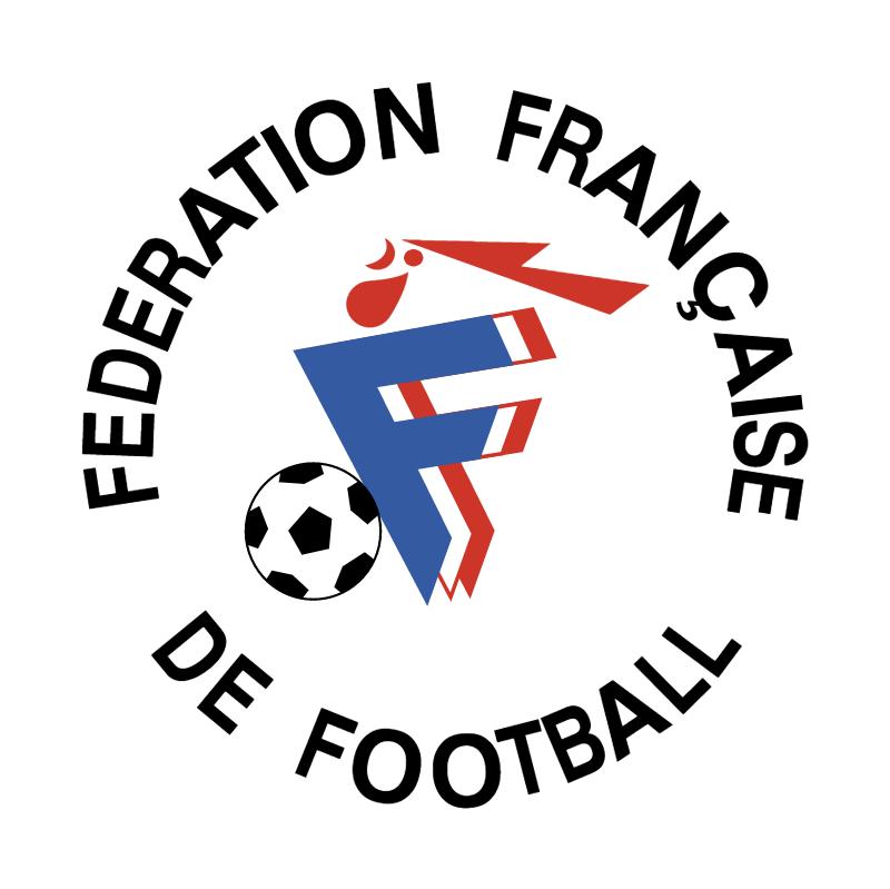 FFF vector logo
