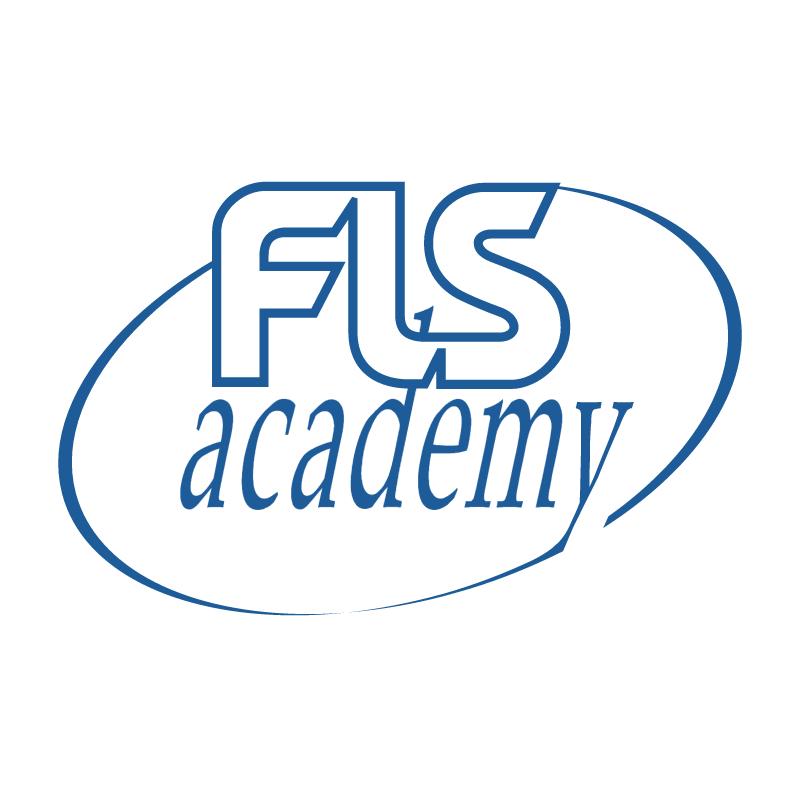 FLS Academy vector logo