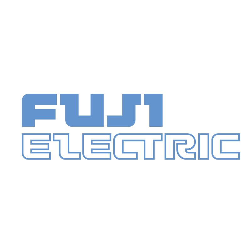 Fuji Electric Corp of America vector